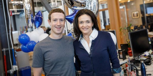 Mark Zuckerberg and Sheryl Sandberg are quietly freaking out and pulling late nights behind the scenes