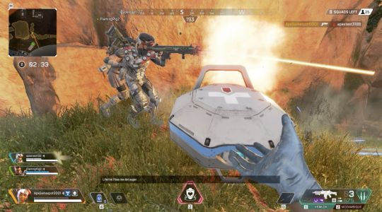 Apex Legends Lifeline Guide: Tips On How To Be The Best Combat Medic