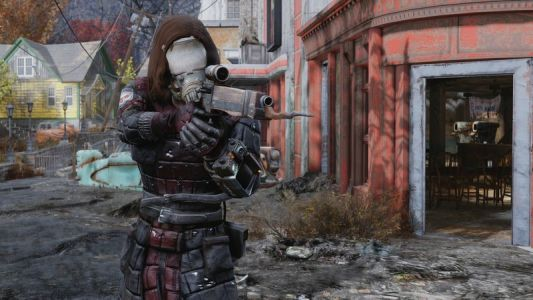 Fallout 76's latest patch hits 48GB, obliterating data caps worldwide