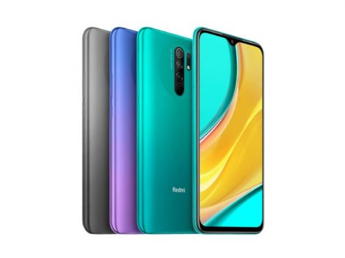 Xiaomi Redmi 9 Prime with Helio G80 SoC debuts in India for ₹9,999