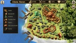 Save your kingdom from encroaching Darkness in Quest to be King