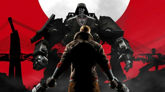 """Wolfenstein II: The New Colossus Trailer Proudly Proclaims """"NO MORE NAZIS"""""""