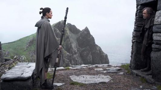 'Star Wars: The Last Jedi' Review: A Novel Approach