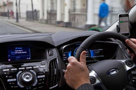 Ford is helping you drive more safely with its Ford Co-Pilot360 system