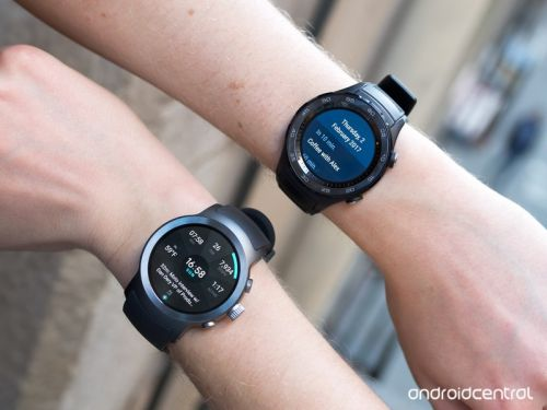 Android Wear needs way more than just a Wear OS rebrand