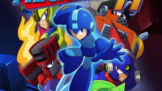 An Interview With Mega Man 11 Developers Kazuhiro Tsuchiya and Koji Oda