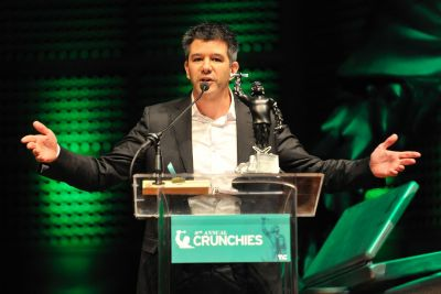 The fall of Uber's CEO reveals the power of a single blog post