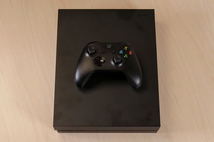 How to factory reset an Xbox One