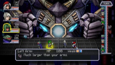 Cosmic Star Heroine Review