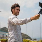 Xiaomi launches 3-axis Shooting Stabilizer for smartphones