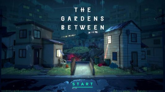 THE GARDENS BETWEEN Review: A Truly Immersive Puzzle Experience