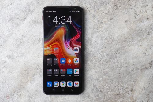 Nubia Red Magic 6 review: Game on!