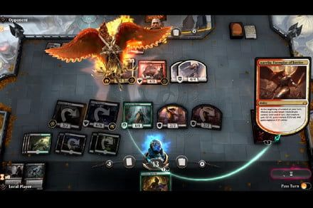 Magic: The Gathering Arena Reveals New eSports Program With $10 Million Prize Pot