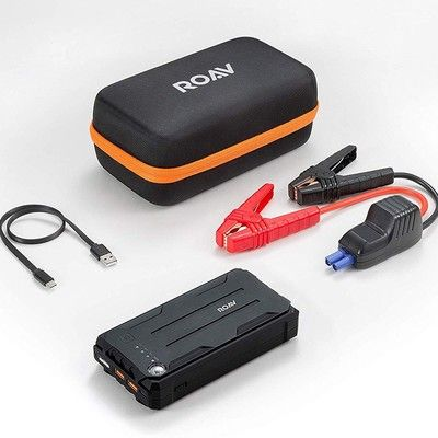 Anker's discounted Jump Starter Pro should be in every single trunk