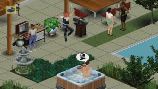 The Most Influential Games Of The 21st Century: The Sims