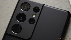 Potential Olympus collaboration could improve cameras on upcoming Samsung phones