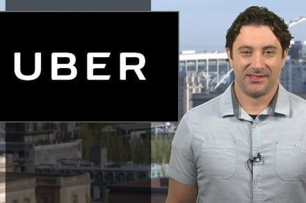 Uber will be banned from operating in London for deceptive practices