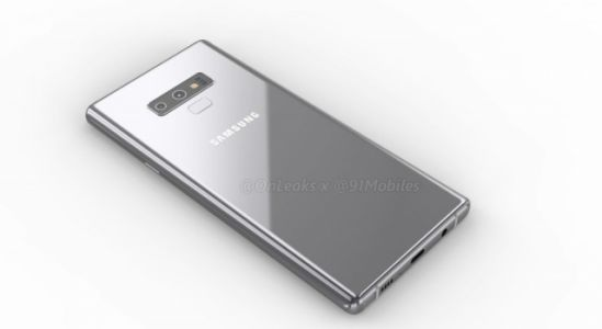 Galaxy Note 9 tipped to feature huge 4,000mAh battery, faster wireless charger