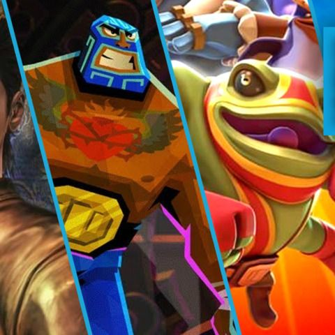 Top New Games Out This Week On PS4, Xbox One, And PC - August 19-25