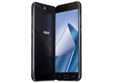 ASUS Debuts Four ZenFone 4 Handsets With Dual Camera Setups