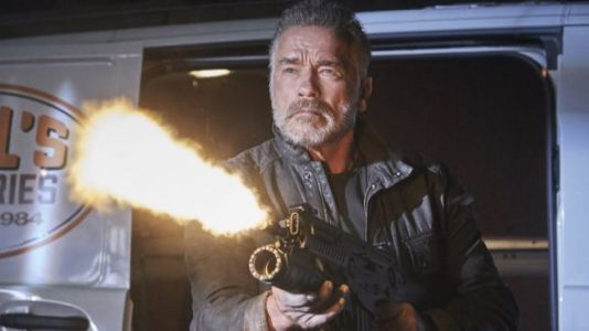 SDCC 2019: Arnold Schwarzenegger Reveals Why He's 'Addicted' to 'Terminator'