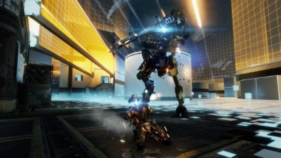 Free Titanfall 2 DLC Continues To Pack New Content