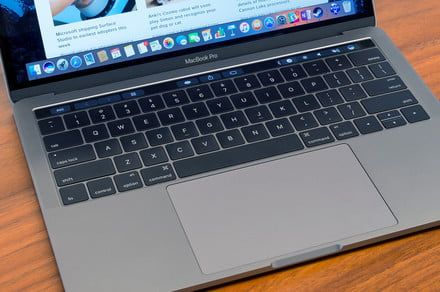 Apple is leaving non-Touch Bar MacBook Pros to die - and that sucks