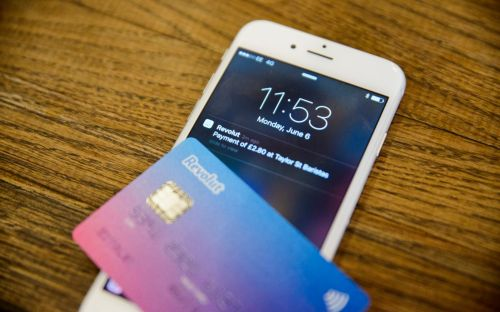 Banking app Revolut becomes UK's latest unicorn with $250m funding