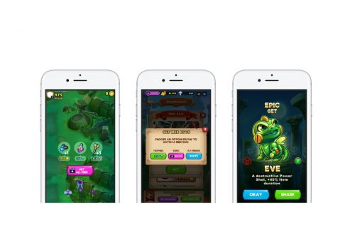 Facebook's Instant Games developers can now make money off users