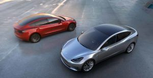 You can now order a Tesla Model 3 in Canada without a reservation