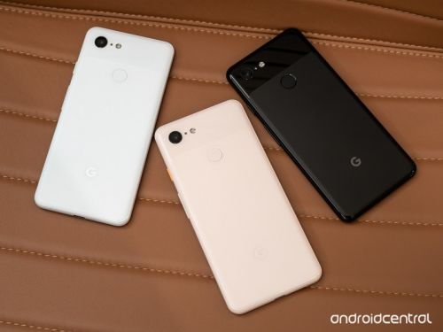 The Google Pixel 3 and BlackBerry KEY2 are the most secure Android phones