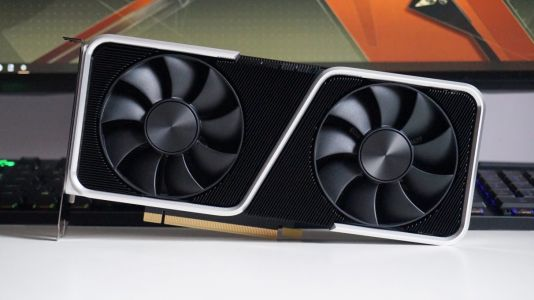 Nvidia GeForce RTX 3060 Ti review