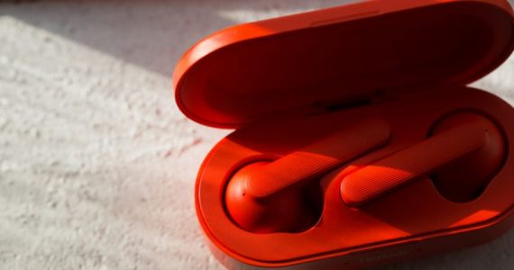 Mobvoi's AirPods-style wireless earbuds promise comparable features for less