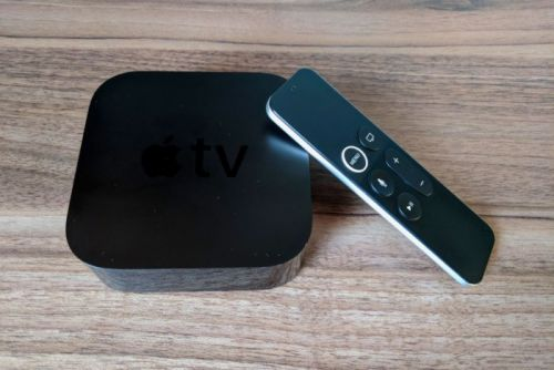 Get a free Apple TV 4K when you prepay for three months of DirecTV Now