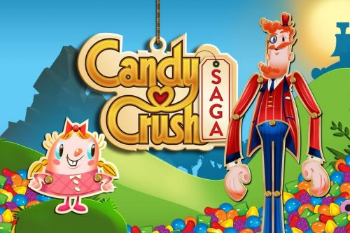 You can play Candy Crush with free, unlimited lives this week