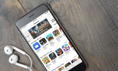 Apple cuts App Store affiliate commission from 7% to 2.5%
