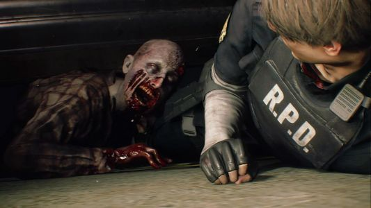Resident Evil 2 Remake: Release Date, How It Plays, And What We Know