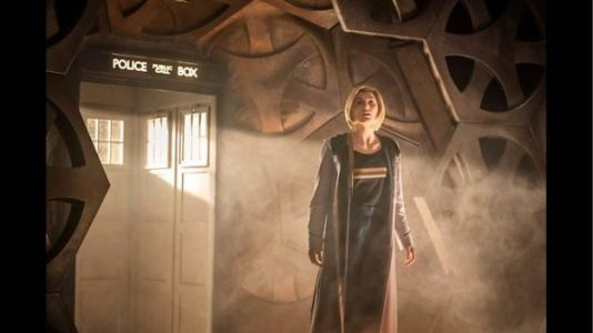 'Doctor Who' Episode 2: Team TARDIS Unites for Old-Fashioned Alien Romp