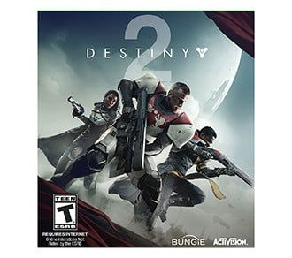 'Destiny 2: Curse of Osiris' review