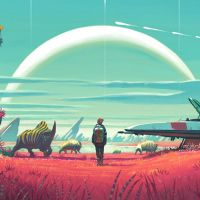 Don't Miss: Crafting the sound of No Man's Sky