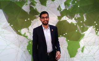 Google CEO tells Congress why real life isn't like The Wizard of Oz