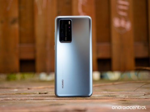 Huawei's P40 series is here to revolutionize mobile photography