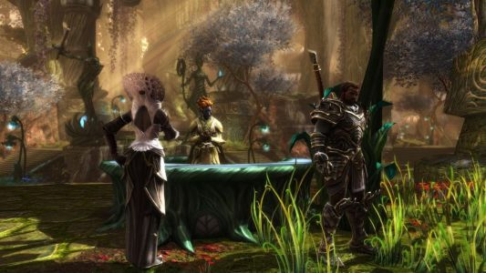 Kingdoms Of Amalur: Reckoning Is Getting A Re-Release This Year, First Images And Details Leaked