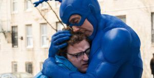 Amazon Prime Original 'The Tick' offers a new take on the cartoon classic