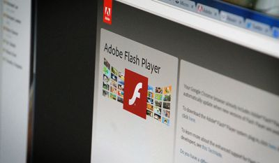 Adobe is ending development and support for Flash in 2020
