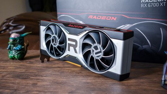 AMD's more affordable RX 6600 GPU could turn up much later than expected