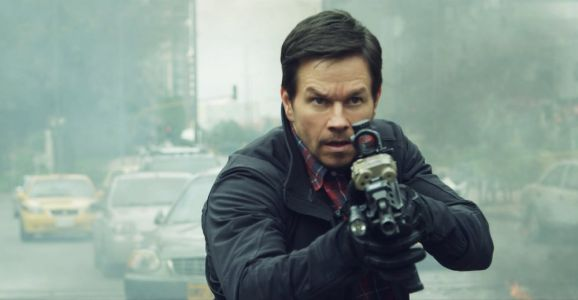 So much Mile 22 training for Mark Wahlberg, but no shirtless scenes - CNET