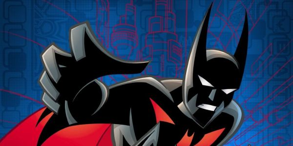 Some of the Highlights from the BATMAN BEYOND 20th Anniversary
