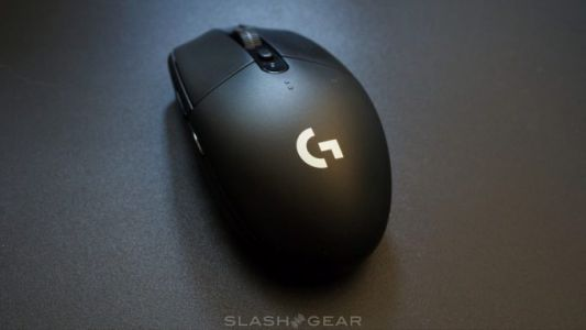 Logitech G305 review: A LIGHTSPEED gaming mouse for the mainstream