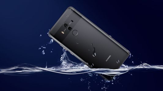 Huawei Mate 20 Pro release date, price, news and leaks